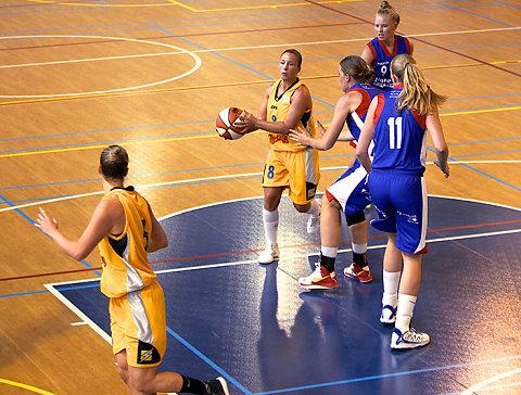 Gala Basket 2014