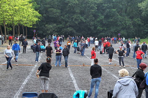 Pétanque 2014