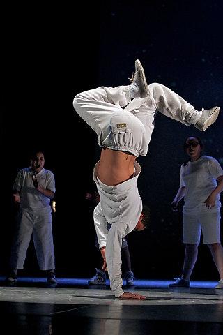Rythm & Dance 2014