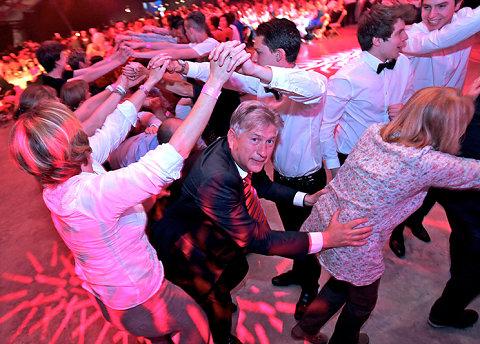 Nuit des Sports 2014