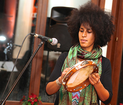 Jazz à Woluwe 2014