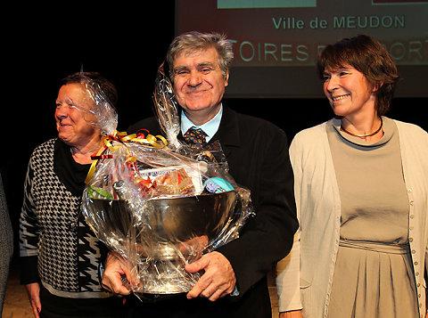Victoires du Sport 2013