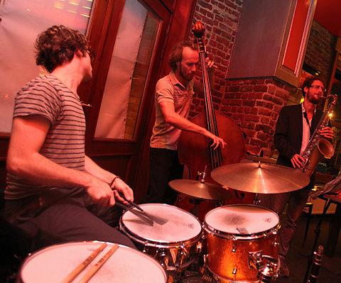Jazz 2013