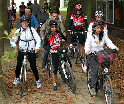 Balade Vélo 2013