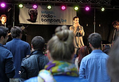 Festival Rock 2013