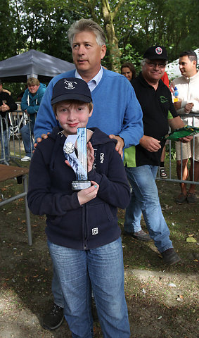 Concours Pêche 2013