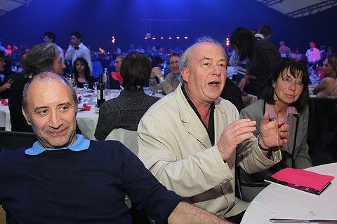 Nuit des Sports 2013