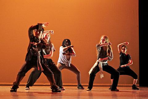 Rythm & Dance 2013