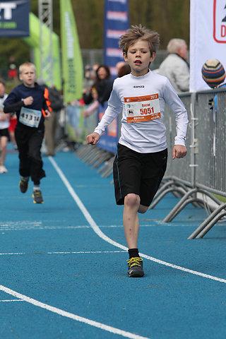 15 km 2013