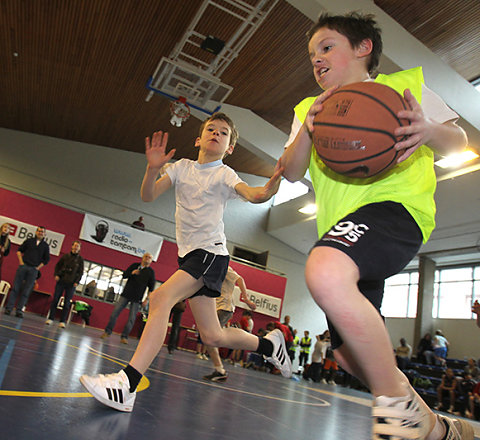 Minibasket 2013