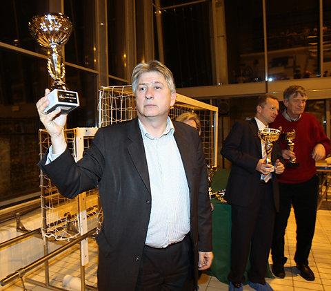 Tournoi Natation 2013