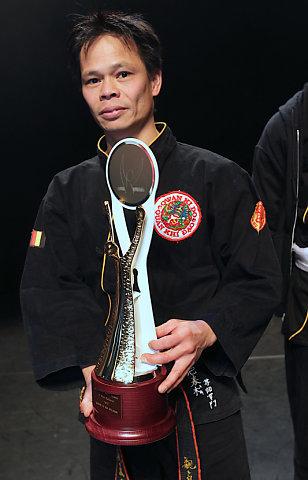 Victoires du Sport 2012