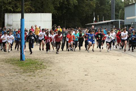 Minicross 2012