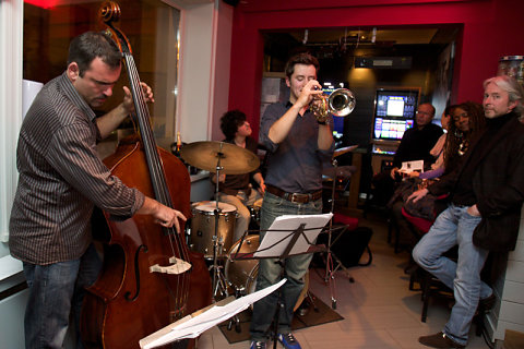 Jazz 2012