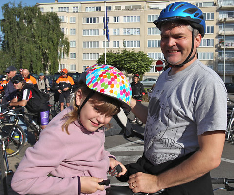 Balade Vélo 2012