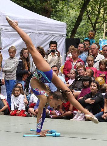 Dynamifête 2012