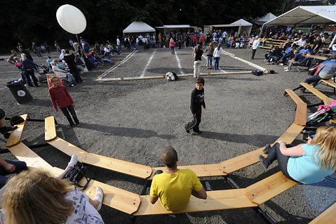 Open Pétanque 2012