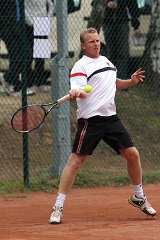 Tournoi Tennis 2012
