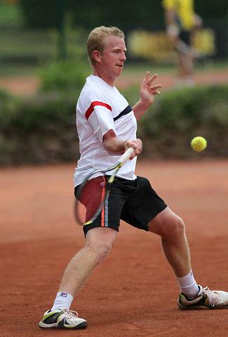 Tournoi Tennis 2012