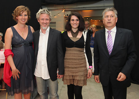 Nuit des Sports 2012