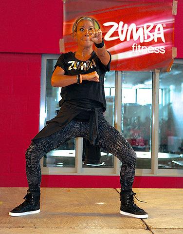 Zumba Novembre 2014