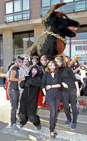 Cavalcade 2012