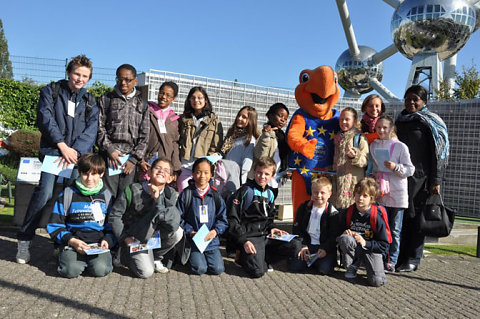 Place Aux Enfants 2011