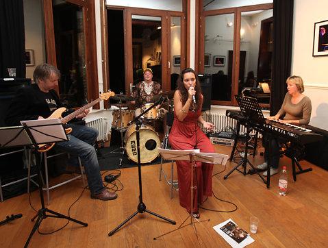 Jazz 2011