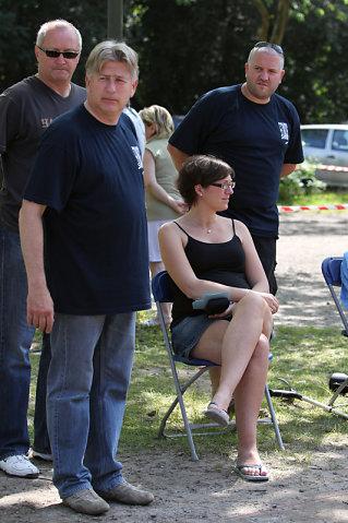 Open de Pétanque 2011