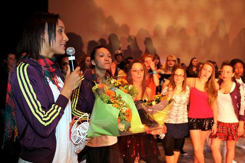 Rythm & Dance 2011