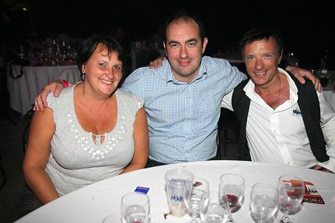 Nuit des Sports 2011