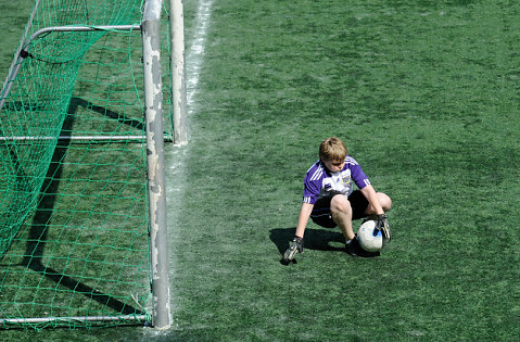 Tournoi de Foot 2011