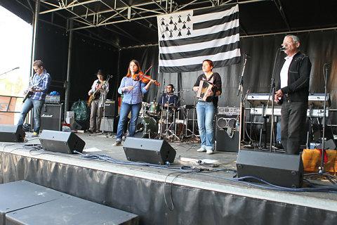 Urban Tour 2011