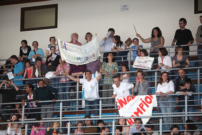 Tournoi Natation 2011