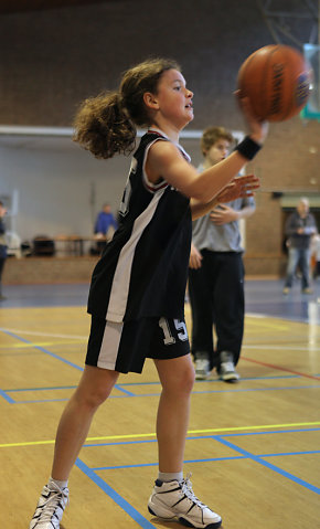 Tournoi Basket 2011