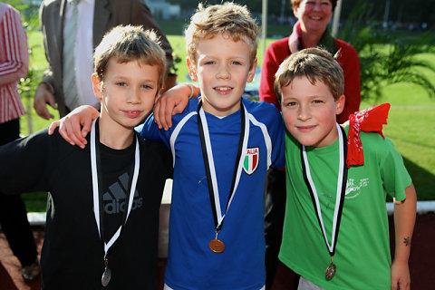 Minicross 2010