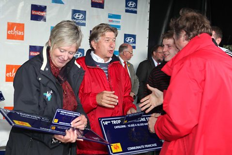 Trophée Commune 2010