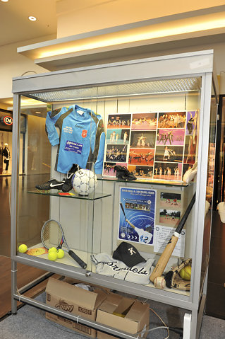 Stand Sports 2010