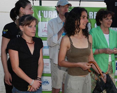 Urban Tour 2010