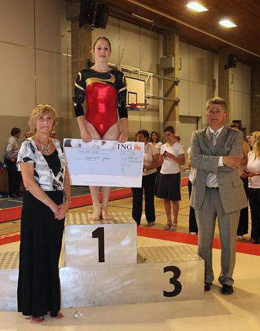 Challenge Gym 2010