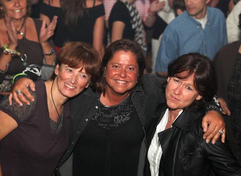 Nuit des Sports 2010