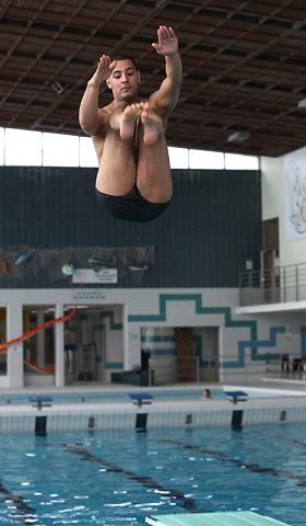 Plongeon 2010