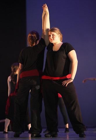 Rythm & Dance 2010