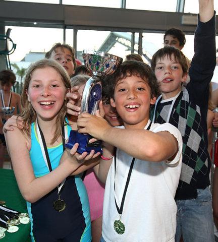 Tournoi de Natation 2010