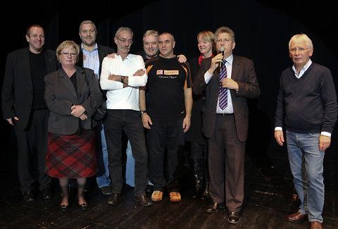 Victoires du Sport 2009