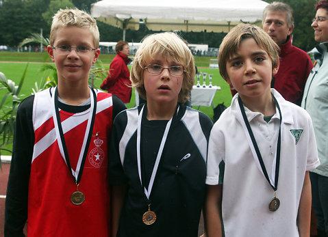 Minicross 2009