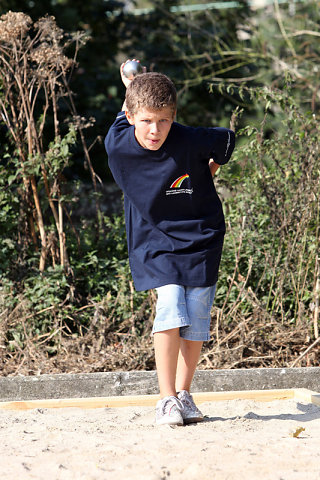 Commune sportive 2009