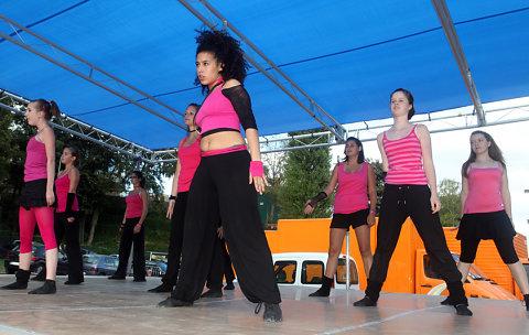 Dynamifête 2009