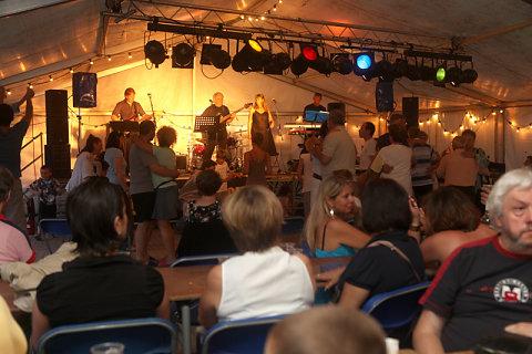 Bal de l'été 2009