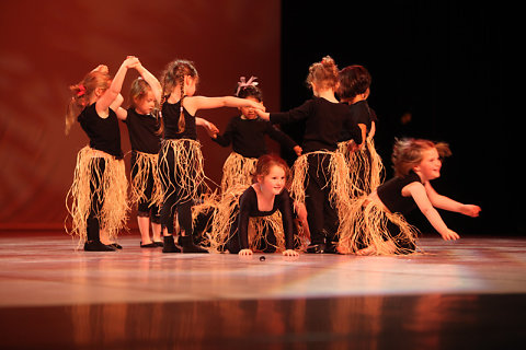 Dance 2009